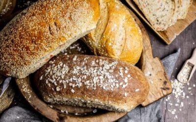 Bakeriet på Higland Lodge – Geilo